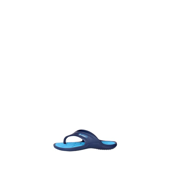 Rider Shoes Flip Flops Blue 81487 23656