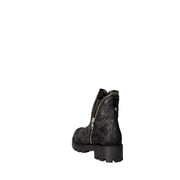 <Cult Shoes Ankle Boots Charcoal grey CLJ101632