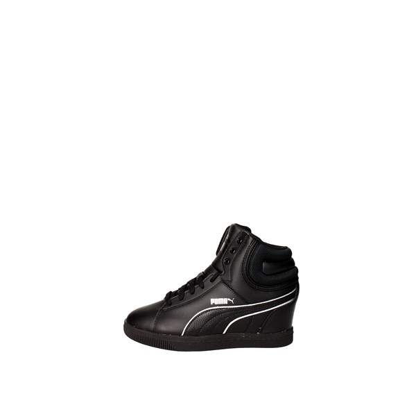 Puma Shoes High Sneakers Black 363535 02