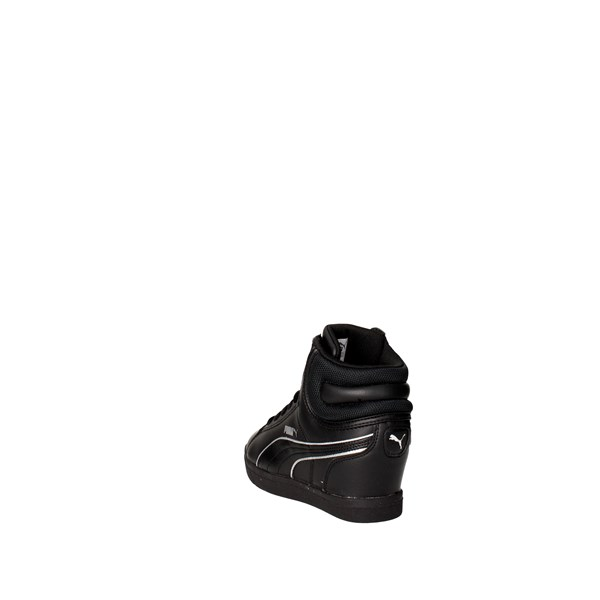 <Puma Shoes High Sneakers Black 363535 02