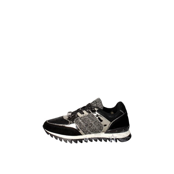 Laura Biagiotti Shoes Sneakers Black 1556