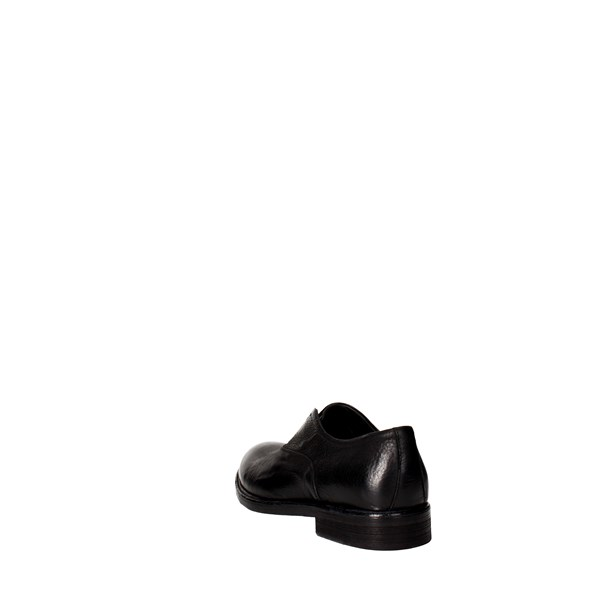 Arlati Shoes Sneakers Black 4368
