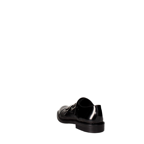 Marechiaro Shoes Parisian Black 4290-5