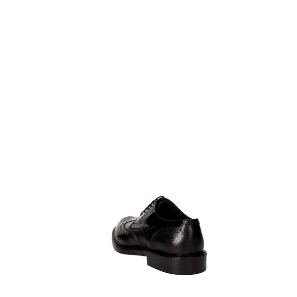 Marechiaro Shoes Parisian Black 4288(6)