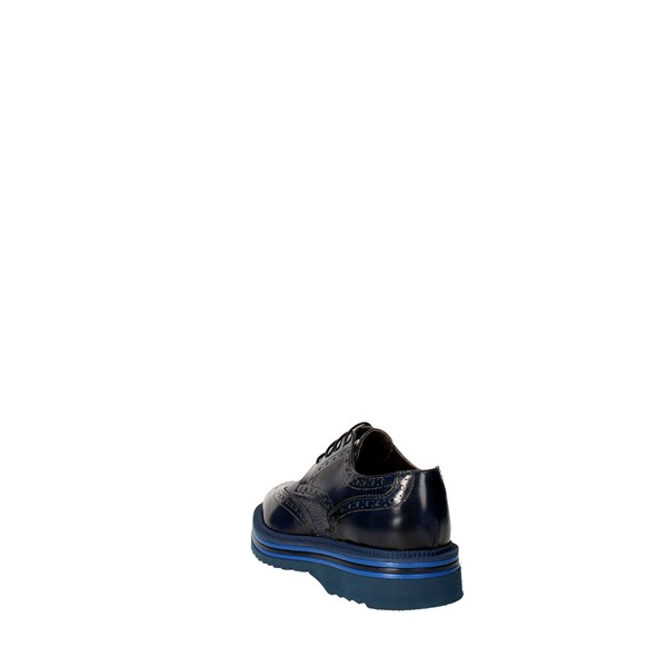 Marechiaro Shoes Parisian Blue A 5702