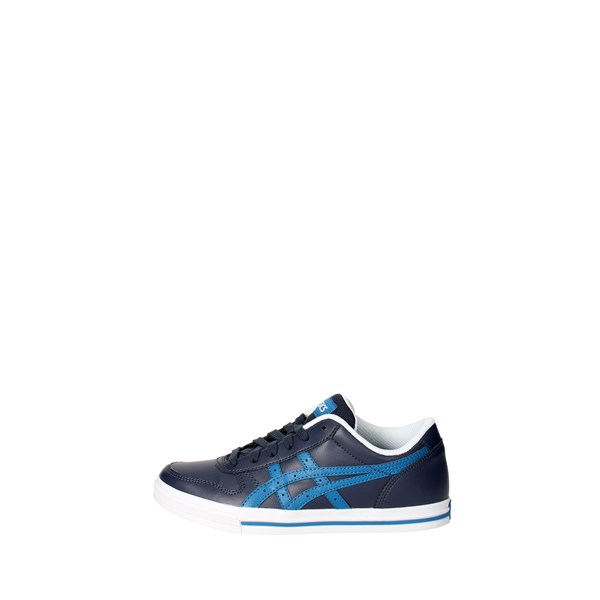Asics Shoes Low Sneakers Blue C4D1Y..5045