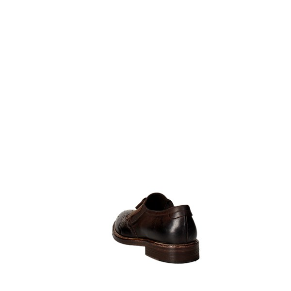 Arlati Shoes Sneakers Brown 4367