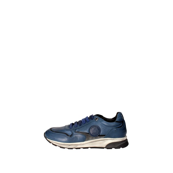 Dico  Shoes Sneakers Blue 6021C