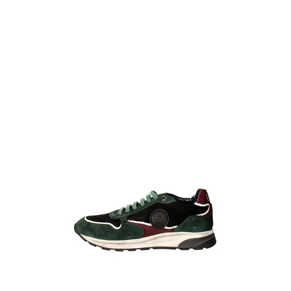 Dico  Shoes Sneakers Dark Green 6022