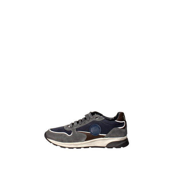 Dico  Shoes Sneakers Grey/Blue 6022C