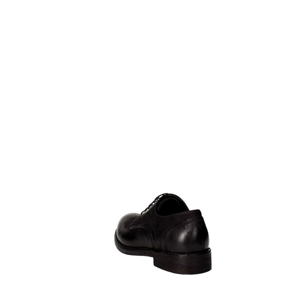 Marechiaro Shoes Parisian Black 4425
