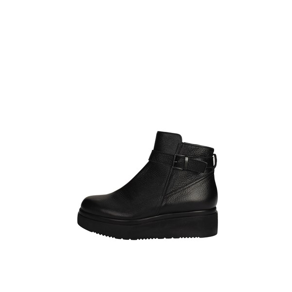Repo Shoes boots Black 16207