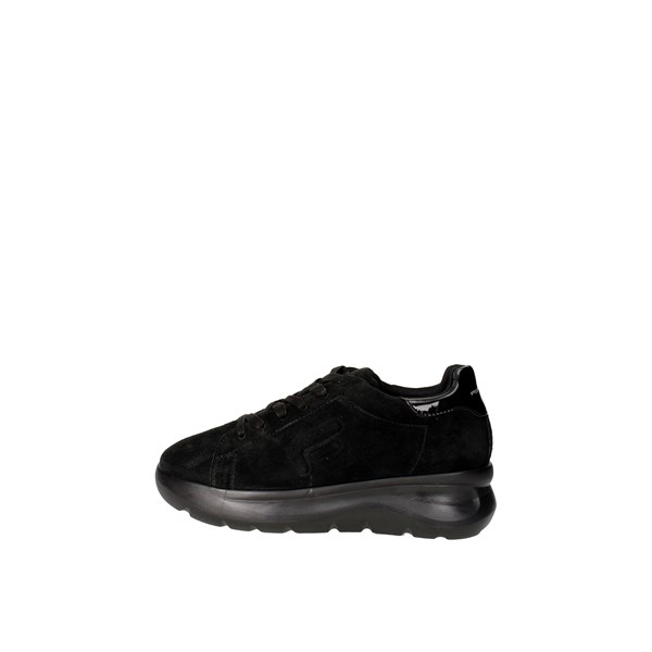 Fornarina Shoes Sneakers Black PIFVH9545WSA0000