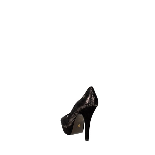 O6 Shoes Pumps Bronze  DE0164