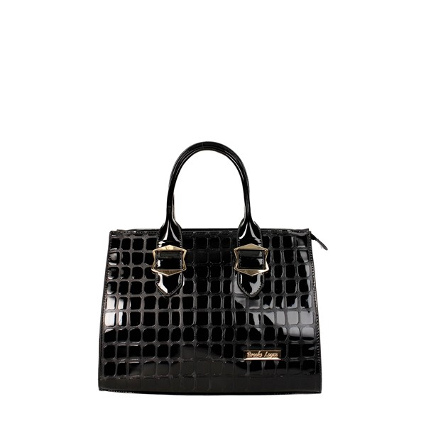 Broke Logan Accessori Donna Mano NERO QQ080