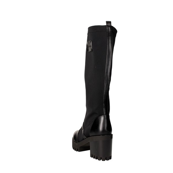 Enrico Coveri Shoes Boots Black E12