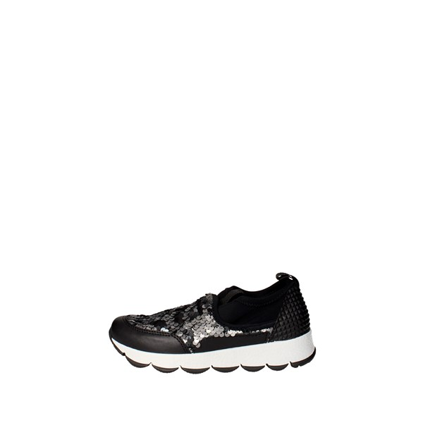 Happiness Shoes Sneakers Charcoal grey 31 Z-1795