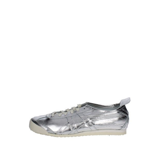 Onitsuka Tiger Shoes Sneakers Silver D6G1L..9393
