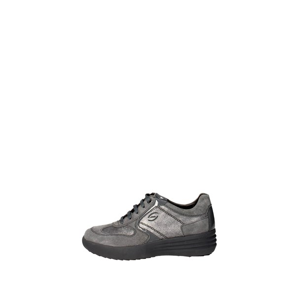 Stonefly Shoes Low Sneakers Grey 105305 N08