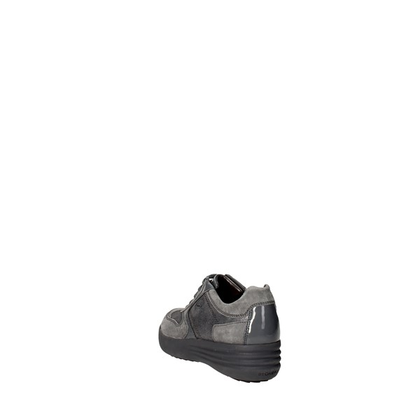 <Stonefly Shoes Low Sneakers Grey 105305 N08