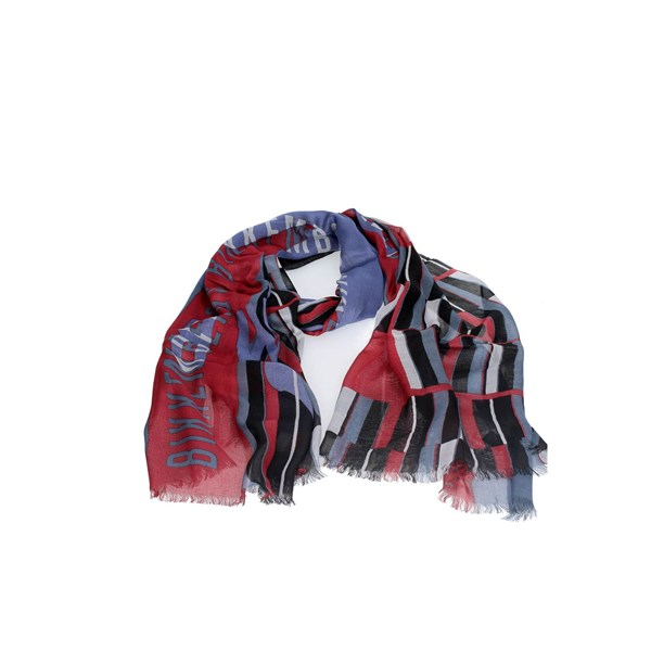 Bikkembergs Accessories pashminas Grey SCR 11725
