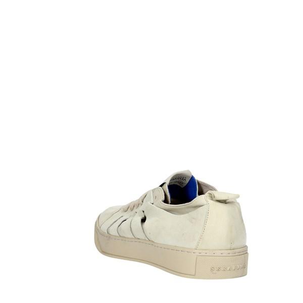 Serafini Shoes Sneakers Beige CAMP.51