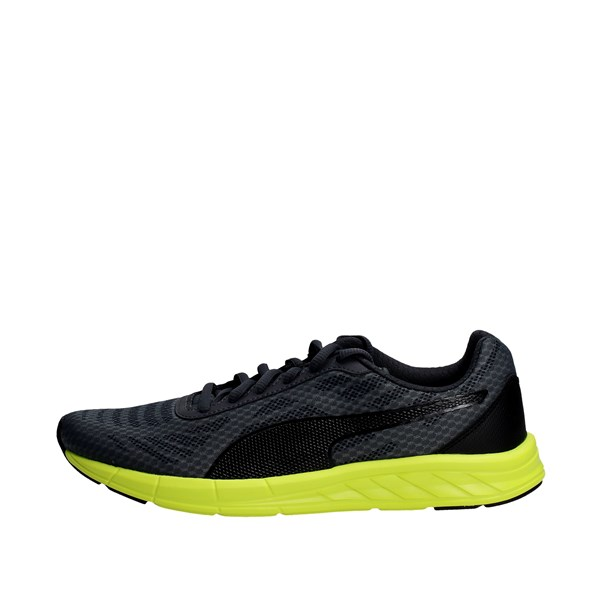 Puma Shoes Sneakers Grey 189058 06