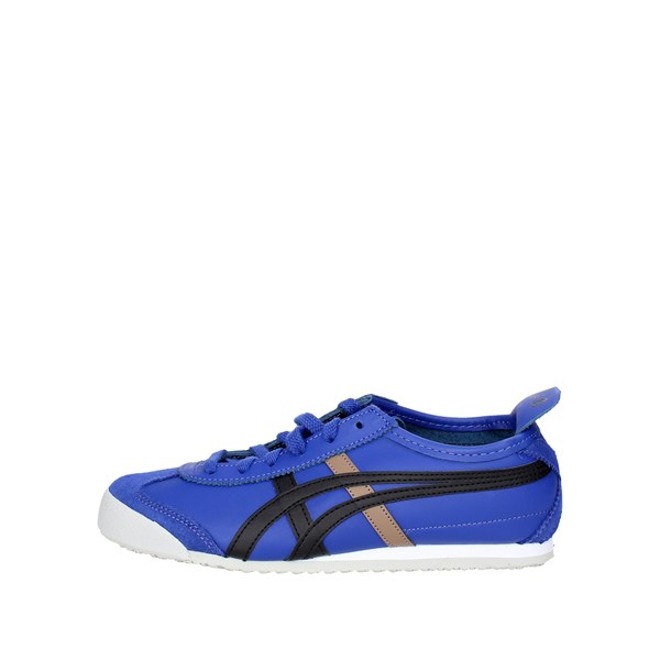 Onitsuka Tiger Shoes Sneakers Blue D4J2L..4590