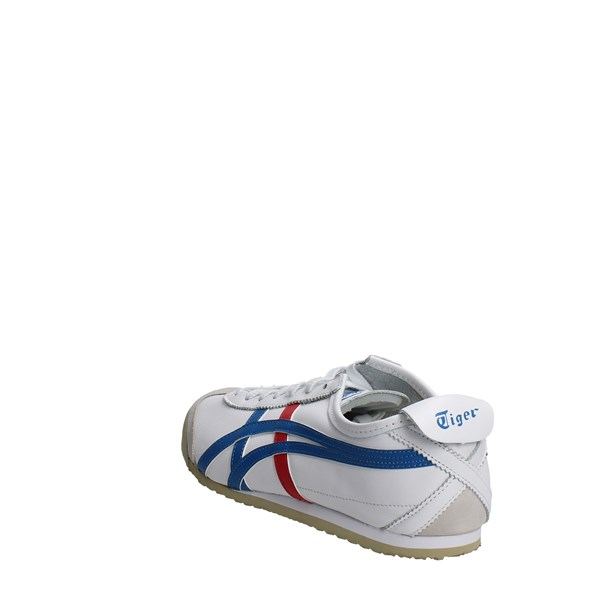 Onitsuka Tiger Shoes Sneakers White DL408..0146