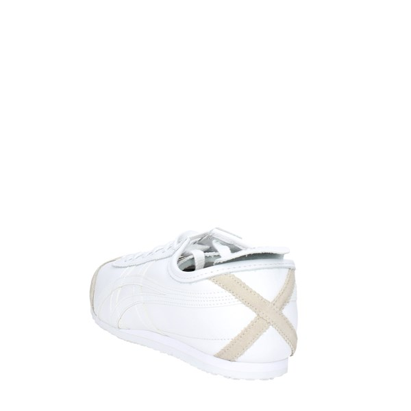 Onitsuka Tiger Shoes Sneakers White DL408..0101