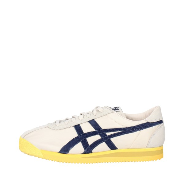 Onitsuka Tiger Shoes Sneakers Grey/Blue D7C2N..0258
