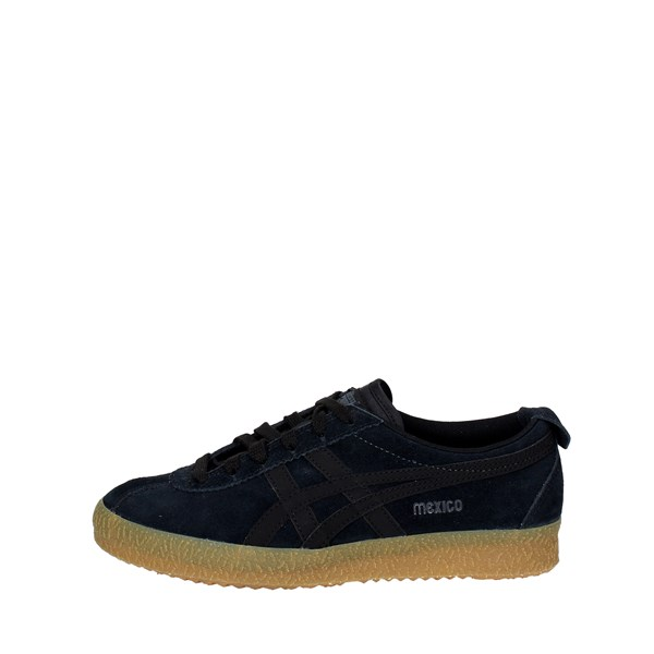 Onitsuka Tiger Shoes Sneakers Black D639L..9095