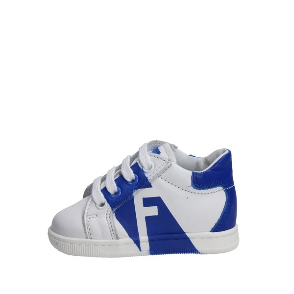 Falcotto Shoes High Sneakers White 0012010972.01.9102