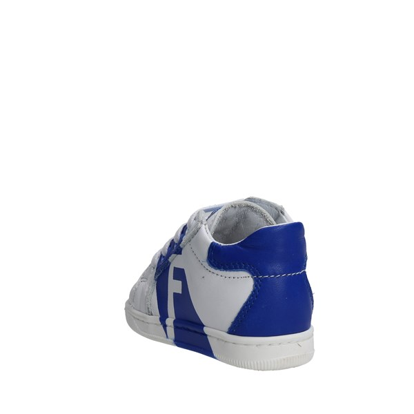 <Falcotto Shoes High Sneakers White 0012010972.01.9102