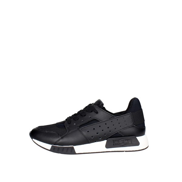 Cult Shoes Sneakers Black CLE103026