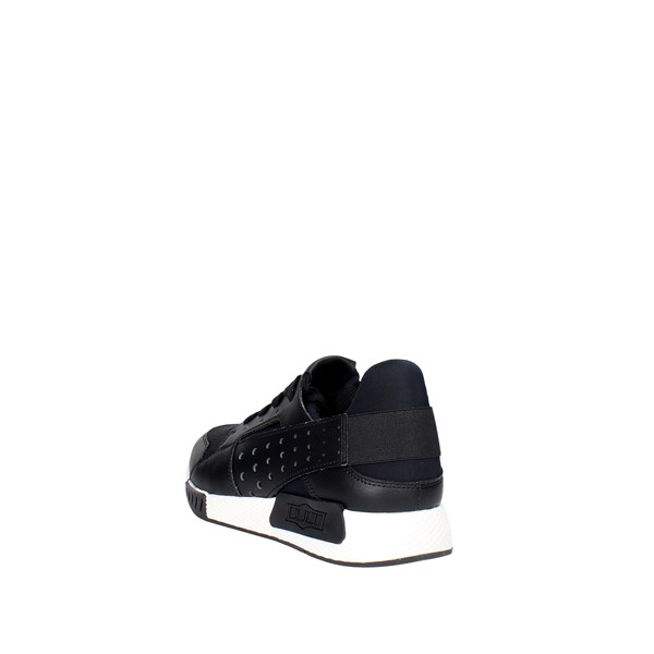 <Cult Shoes Sneakers Black CLE103026