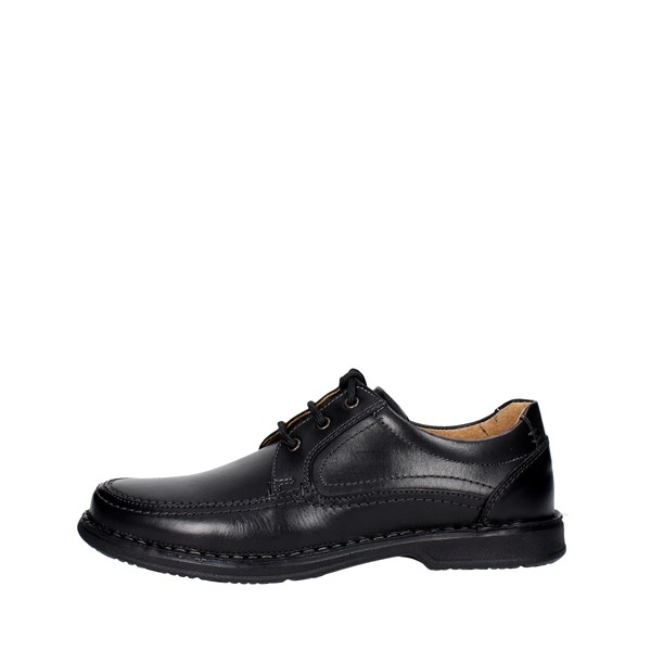 Zen Shoes Comfort Shoes  Black 476765