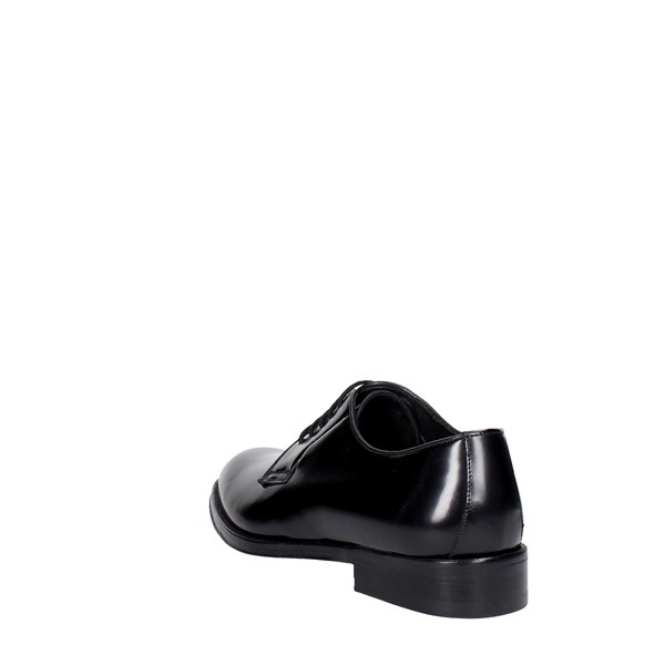 Marechiaro Shoes Ceremony Black S954