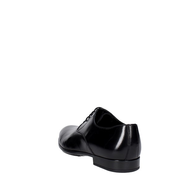 Marechiaro Shoes Ceremony Black 441F