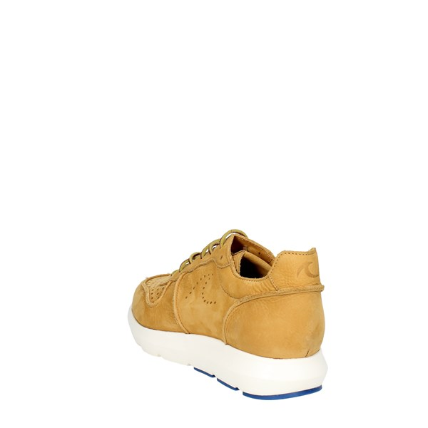 Docksteps Shoes Sneakers Yellow DSE104330