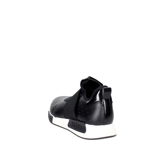 <Cult Shoes Sneakers Black CLE103029