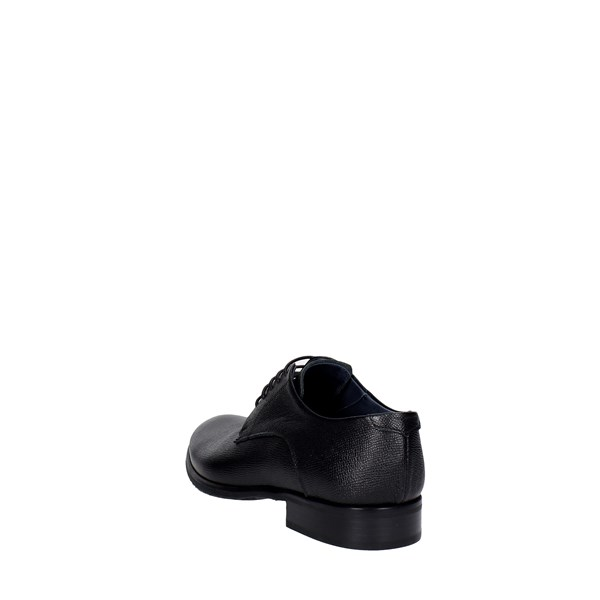 Cristiano Gualtieri Shoes Ceremony Black 1002-11