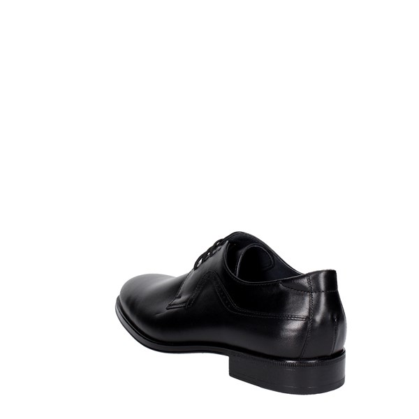 Baerchi Shoes Ceremony Black 2100