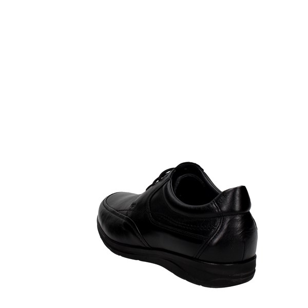 Baerchi Shoes Comfort Shoes  Black 3803ME