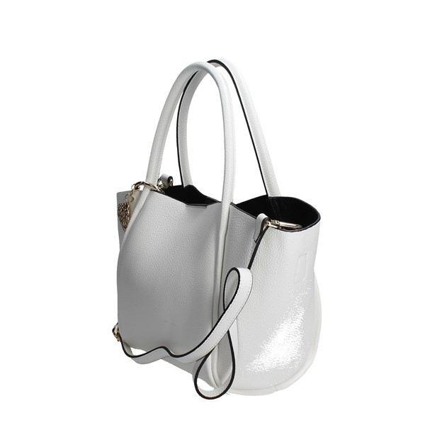 Fornarina Accessories Bags White AE17BT214P009