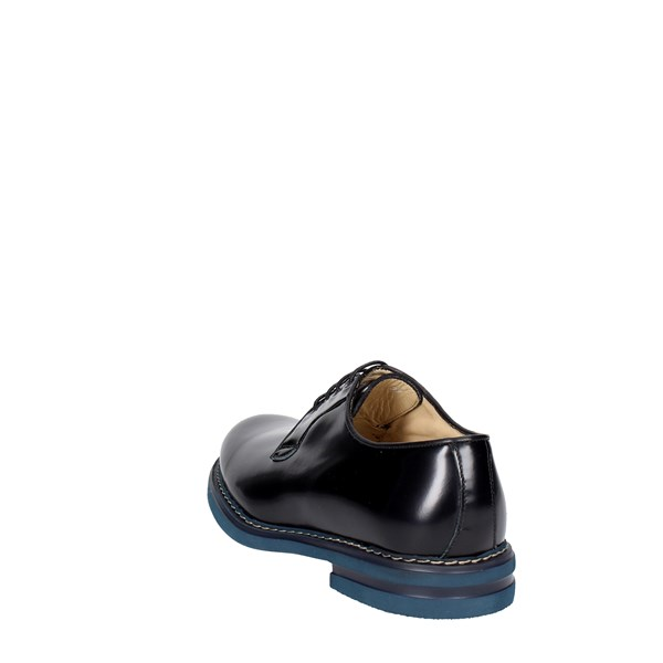 Zenith Shoes Parisian Black 1522