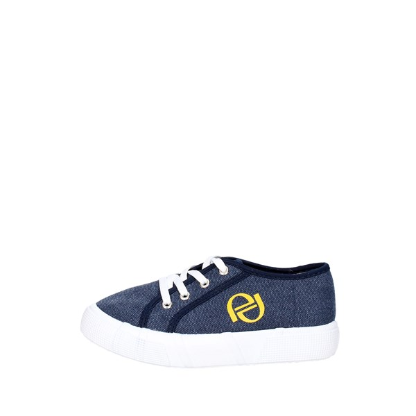 Byblos Shoes Sneakers Blue SHB249