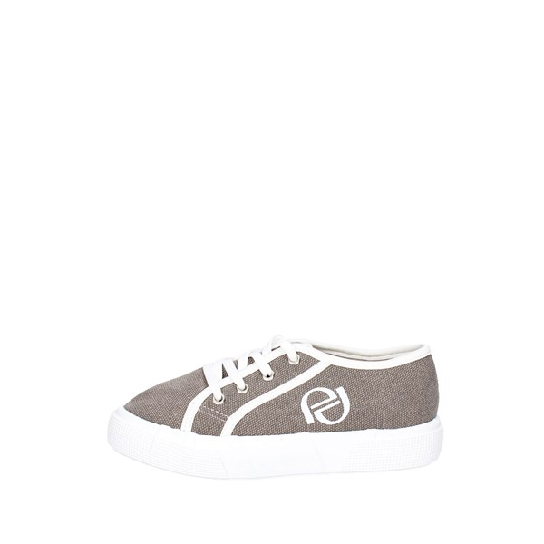 Byblos Scarpe Bambino Sneakers TAUPE SHB249