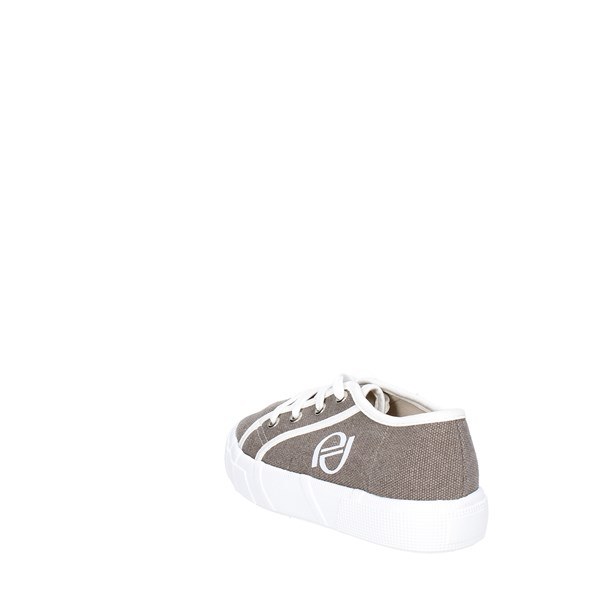<Byblos Scarpe Bambino Sneakers TAUPE SHB249