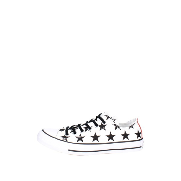 Converse Shoes Low Sneakers White/Black 156823C